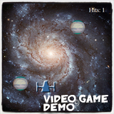 Space Game Demo